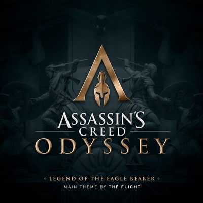دانلود موسیقی متن بازی Assassin's Creed Odyssey: Legend of the Eagle Bearer