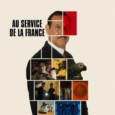 دانلود موسیقی متن سریال Au service de la France