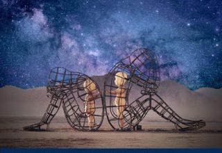 دانلود آلبوم موسیقی Almost Human توسط Art of Legend
