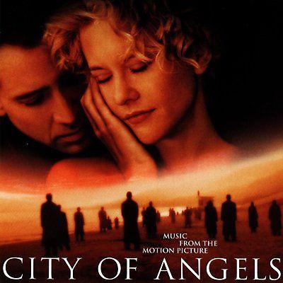 دانلود موسیقی متن فیلم City of Angels – توسط Gabriel Yared