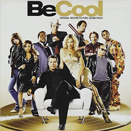 دانلود موسیقی متن فیلم Be Cool