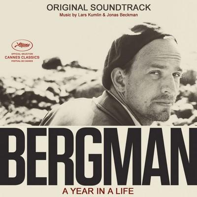 دانلود موسیقی متن فیلم Bergman: A Year in a Life