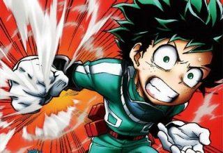 دانلود موسیقی متن انیمه My Hero Academia 1-2