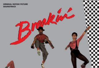 دانلود موسیقی متن فیلم Breakin'