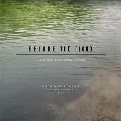 دانلود موسیقی متن فیلم Before the Flood