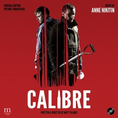 دانلود موسیقی متن فیلم Calibre