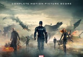 دانلود موسیقی متن فیلم Captain America: The Winter Soldier