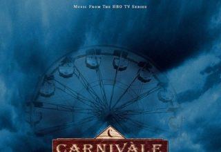 دانلود موسیقی متن فصل 2 سریال Carnivàle