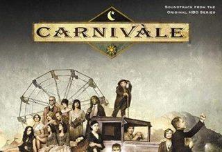 دانلود موسیقی متن فصل 1 سریال Carnivàle