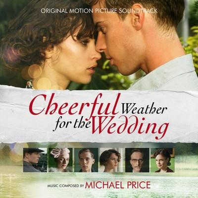 دانلود موسیقی متن فیلم Cheerful Weather for the Wedding