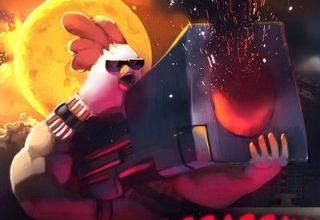 دانلود موسیقی متن بازی Chicken Assassin: Reloaded