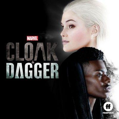 دانلود موسیقی متن سریال Cloak & Dagger