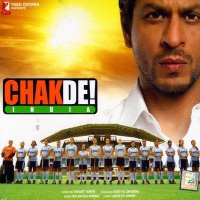 دانلود موسیقی متن فیلم Chak De India