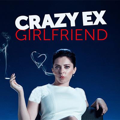 دانلود موسیقی متن فصل 3 سریال Crazy Ex-Girlfriend