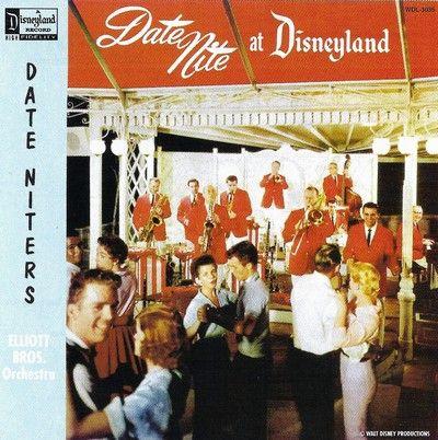 دانلود موسیقی متن فیلم Date Nite at Disneyland
