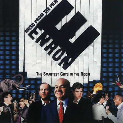 Enron The Smartest Guys In The Room Soundtrack