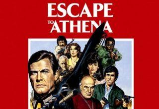 دانلود موسیقی متن فیلم Escape to Athena