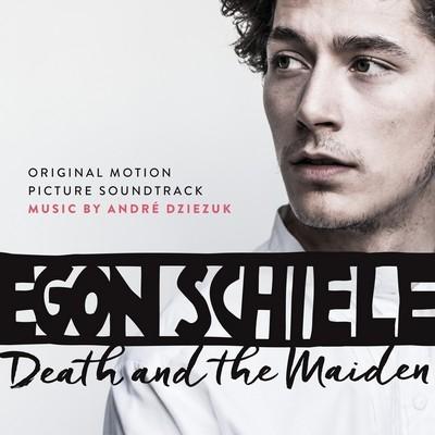دانلود موسیقی متن فیلم Egon Schiele: Death and the Maiden