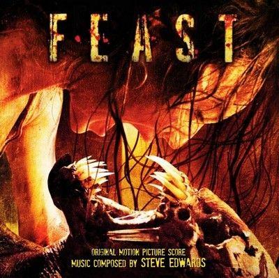 دانلود موسیقی متن فیلم Feast