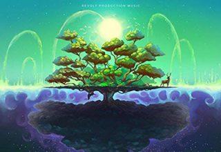 دانلود آلبوم موسیقی Forest توسط Revolt Production Music