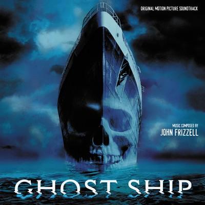 دانلود موسیقی متن فیلم Ghost Ship