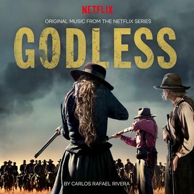 دانلود موسیقی متن سریال Godless
