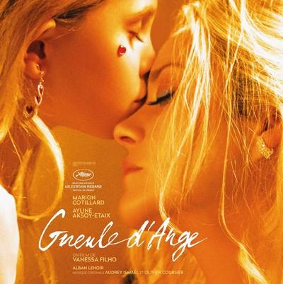 دانلود موسیقی متن فیلم Gueule d'ange