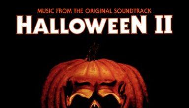 دانلود موسیقی متن فیلم Halloween II