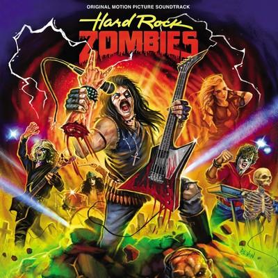 دانلود موسیقی متن فیلم Hard Rock Zombies
