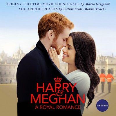 دانلود موسیقی متن فیلم Harry & Meghan: A Royal Romance
