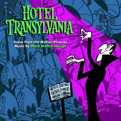 دانلود موسیقی متن فیلم Hotel Transylvania
