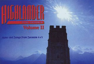دانلود موسیقی متن فصل 2 سریال Highlander