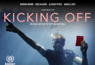 دانلود ریمیکسهای موسیقی متن فیلم Kicking Off