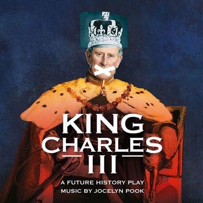 دانلود موسیقی متن King Charles III - A Future History Play