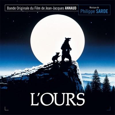دانلود موسیقی متن فیلم L'Ours