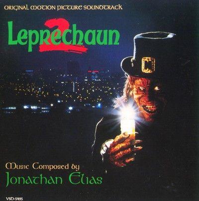 دانلود موسیقی متن فیلم Leprechaun 2