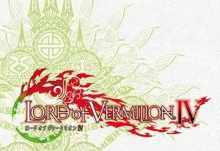 دانلود موسیقی متن بازی Lord of Vermilion IV