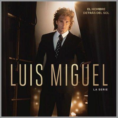 دانلود موسیقی متن سریال Luis Miguel
