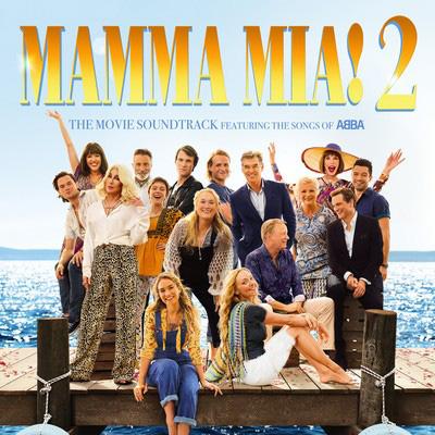 دانلود موسیقی متن فیلم Mamma Mia! Here We Go Again