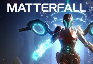 دانلود موسیقی متن بازی Matterfall