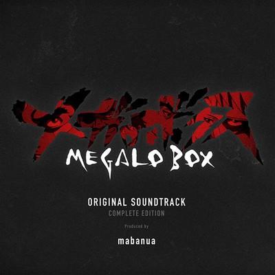دانلود موسیقی متن انیمه Megalobox