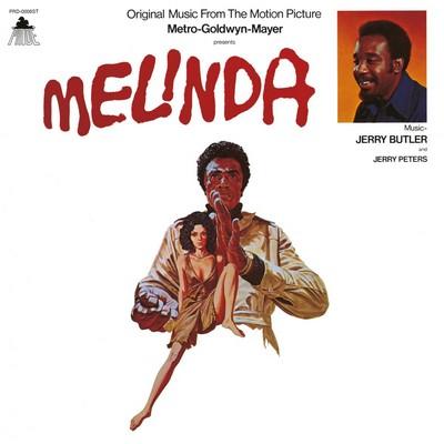 دانلود موسیقی متن فیلم Melinda