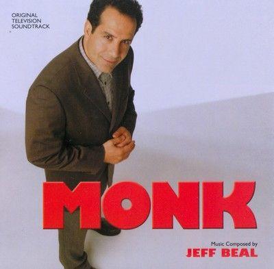 دانلود موسیقی متن سریال Monk