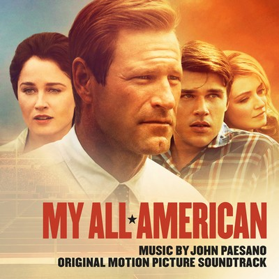 دانلود موسیقی متن فیلم My All American