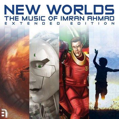 دانلود موسیقی متن فیلم New Worlds