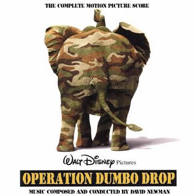 دانلود موسیقی متن فیلم Operation Dumbo Drop