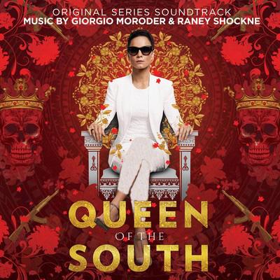 دانلود موسیقی متن سریال Queen of the South
