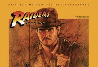 دانلود موسیقی متن فیلم Raiders of the Lost Ark