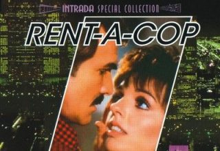 دانلود موسیقی متن فیلم Rent-a-Cop