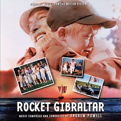 دانلود موسیقی متن فیلم Rocket Gibraltar